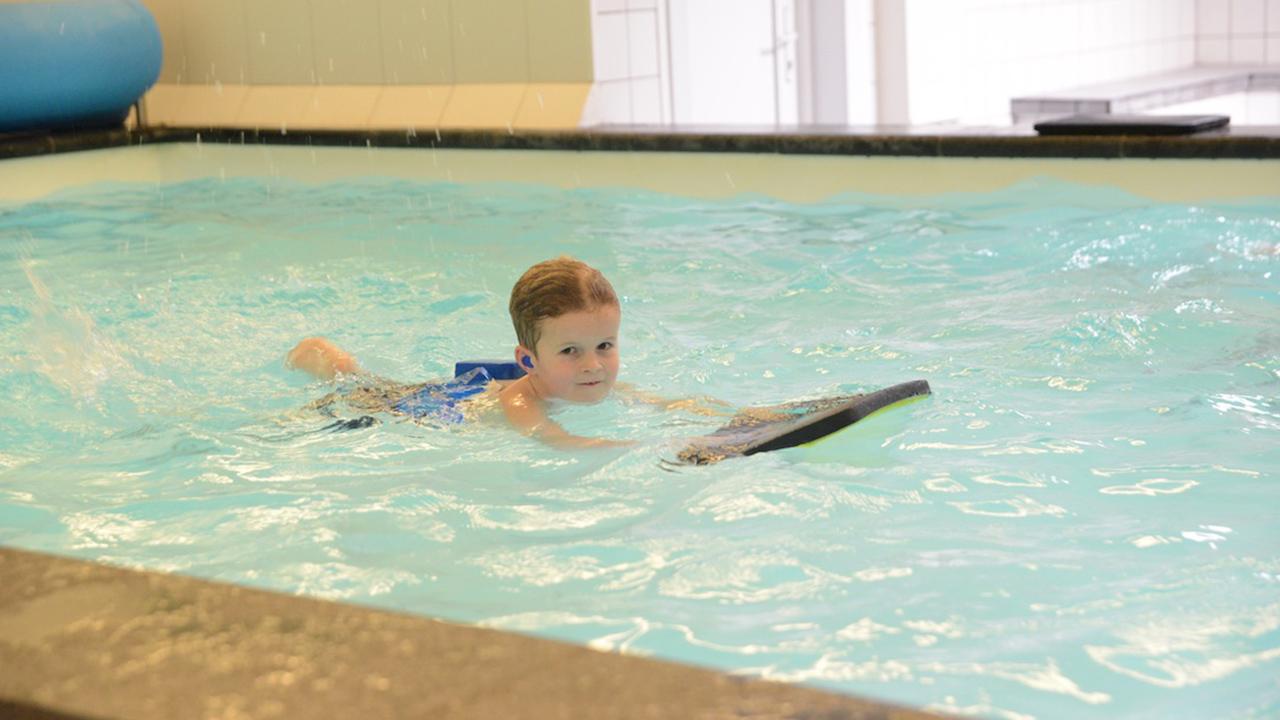 Zwemles kan leuker en beter